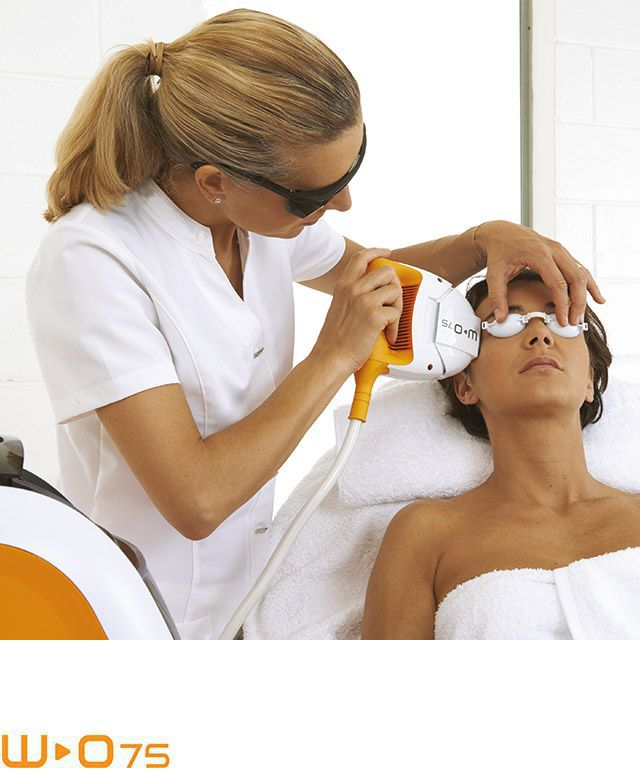 Treatment for fine lines and wrinkles